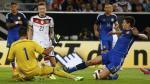 """Argentina derrotó 4-2 a Alemania en la """"no revancha"""" de Brasil 2014 - Noticias de julio grondona"""