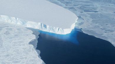 Cambio climático, Calentamiento global, Medio ambiente, Glaciares, Noticias verdes, Artártida