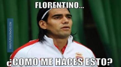 'Chicharito' Hernández y los memes por su fichaje en el Real Madrid