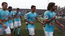 Sporting Cristal, Los Caimanes, Torneo Apertura 2014