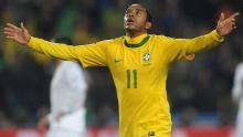 Brasil, Robinho
