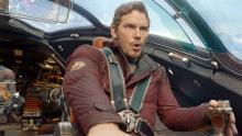 Estados Unidos, Cine, Capitán América, Guardianes de la galaxia