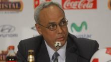 FPF, Selección peruana, Selección peruana sub 15