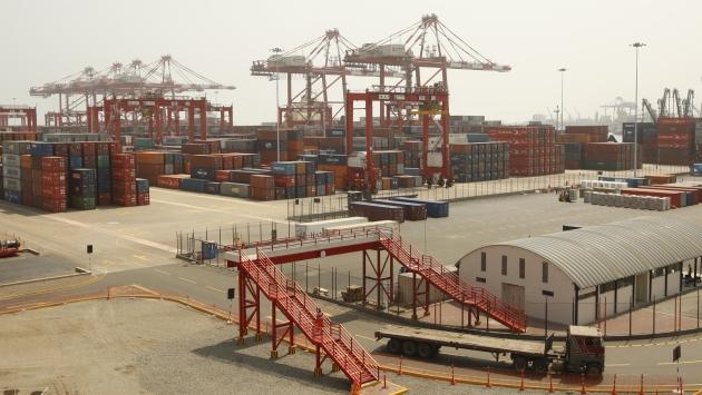Envíos. Las exportaciones no mejoran en las regiones del país. (USI)
