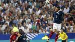 España inició nuevo ciclo con derrota ante Francia - Noticias de xabi alonso