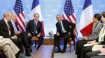 Estados Unidos y sus aliados anuncian coalición contra los yihadistas - Noticias de chuck hagel