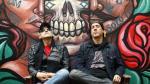 Leusemia, Narcosis y G3 juntos el 25 de octubre en el Estadio Nacional - Noticias de rock subterráneo