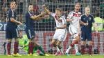 Eurocopa 2016: Alemania ganó y Portugal inició con mal pie las eliminatorias - Noticias de robert lewandoski