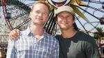 Neil Patrick Harris y David Burtka se casaron en Italia el fin de semana - Noticias de relaciones familiares