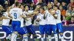 Eurocopa 2016: Holanda perdió e Italia debutó con triunfo - Noticias de mundial brasil 2014