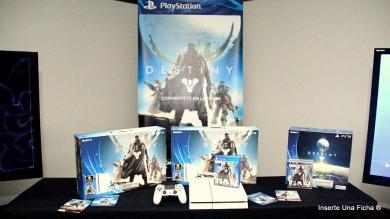 Sony, Destiny, Bungie