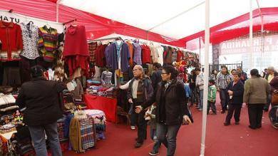 Ferias, Negocio, Feria navideña, Feria escolar, Punto de venta