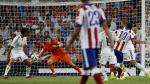 Liga española: Real Madrid cayó 2-1 ante el Atlético en el Bernabéu - Noticias de hernandez jimenez