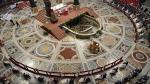 Papa Francisco ofició matrimonio masivo en la Basílica de San Pedro [Fotos] - Noticias de vaticano