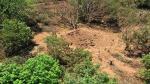 Nicaragua: Se encendió debate por misterioso meteorito caído en Managua - Noticias de meteorito