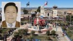 Puno: Poder Judicial dictó prisión preventiva contra el alcalde de Pusi