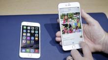 The Wall Street Journal, Apple, iPhone 6, reloj inteligente