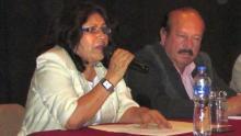 Ruby Rodríguez, Wilmar Elera