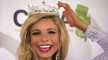 Nueva York, Fotos, Miss USA, Miss EEUU, Kira Kazantsev