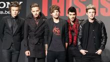 One Direction, Steal my girl