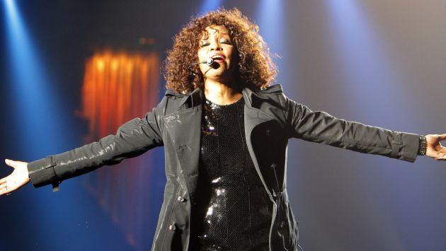 Whitney Houston volverá a sonar. (AP)