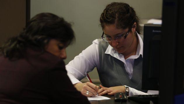 Los trabajadores independientes podrán recuperar sus aportes