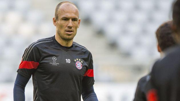 Champions: Bayern recibe esta tarde al Manchester City