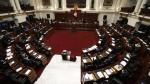 Comisión investigará relación entre partidos políticos y narcotráfico