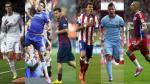 Champions League: Hoy arranca la fase de grupos