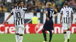 Champions League: Juventus derrotó 2-0 a Malmö con doblete de Carlos Tevez