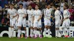 Champions League: Real Madrid goleó 5-1 al Basilea - Noticias de santiago bernabeu