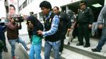 Adolescente confesó que su padre lo contrató para asesinar a comerciante - Noticias de carmen miranda