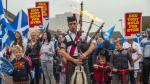 Escocia vota en referéndum por el destino del Reino Unido