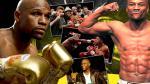 Floyd Mayweather: 5 escándalos del polémico boxeador - Noticias de marcos maidana