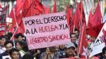 Ecuador: Buscan exportar el socialismo a latinoamérica
