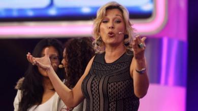 Mónica Zevallos