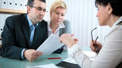 Préstamo, Sistema financiero, Centrales de riesgo, Calificación crediticia