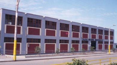 Colegio nacional Independencia