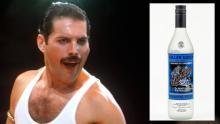 Freddie Mercury, Queen, Vodka Killer Queen