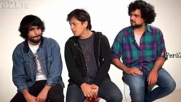 Los Outsaiders: 'Nunca buscamos sonar como The Strokes'