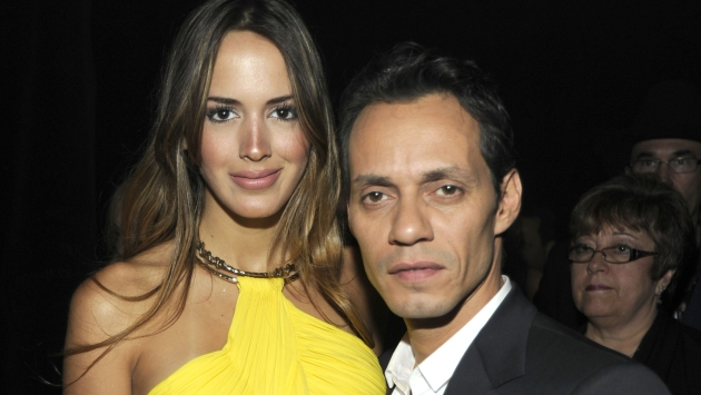 Marc Anthony se casará con Shannon de Lima. (AFP)