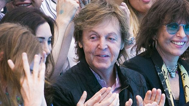 YouTube: Paul McCartney pide no comer carne los lunes