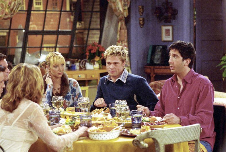 A 20 años de 'Friends': 15 celebridades invitadas a la teleserie