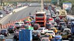 Cerrarán temporalmente la Panamericana Sur por carrera Caminos del Inca