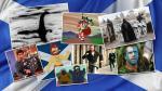 Escocia: 8 personajes que están tristes por no obtener la independencia - Noticias de ross geller
