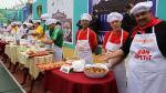 'Sarimixtura', el festival gastronómico de los reos del penal Sarita Colonia - Noticias de penal sarita colonia