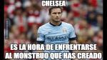 Memes tras el gol de Frank Lampard a su exequipo, el Chelsea - Noticias de frank drebin