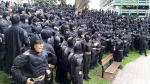 Canadá: Más de 500 disfrazados de Batman baten Récord Guinness