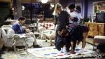 'Friends': 10 datos de la serie a 20 años de su estreno - Noticias de matt leblanc