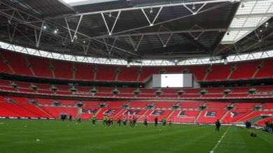 Estadio Wembley, Eurocopa 2020